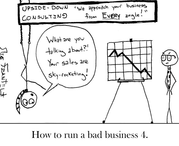 76 - Bad Business 4