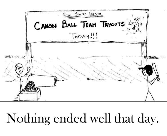 79 - Canon Ball