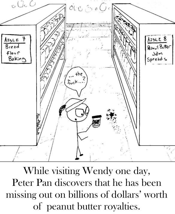 85 - Peter Pan
