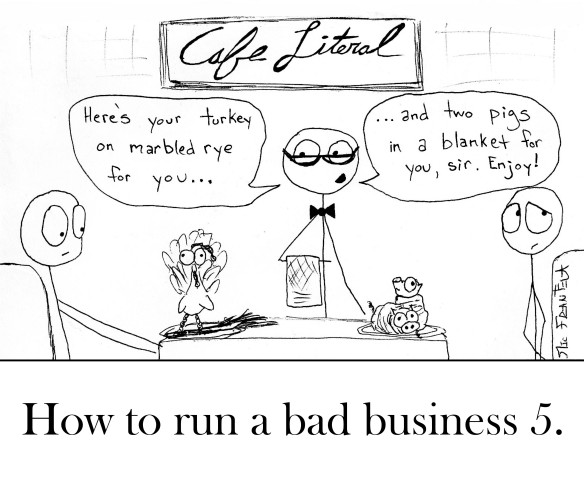 88 - Bad Business 5