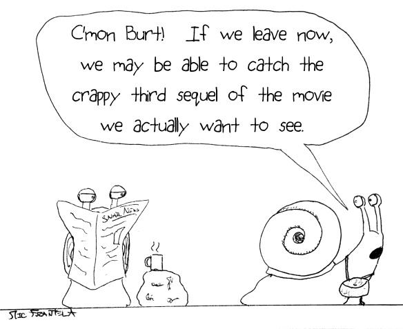 137 - snail copy
